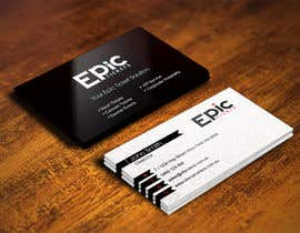 #48 untuk Design some Business Cards for a Ticket Business oleh IllusionG