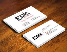 #50 untuk Design some Business Cards for a Ticket Business oleh IllusionG