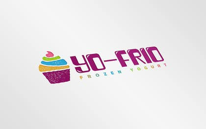 #9 untuk Design a Logo for Yo-Frio oleh vsourse009