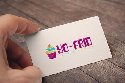 #10 untuk Design a Logo for Yo-Frio oleh vsourse009