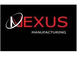 #65 untuk Design a Logo for a manufacturing company oleh achisw