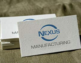 #21 for Design a Logo for a manufacturing company af jemysumon