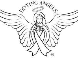 #56 untuk Design a Logo for Doting Angels oleh hieast