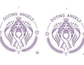 #50 for Design a Logo for Doting Angels af vickysmart