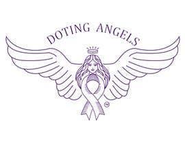 #62 for Design a Logo for Doting Angels af vickysmart