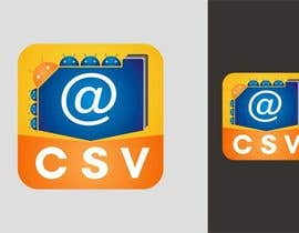 #285 para Icon or Button Design for an android application of dutchandroid.nl por innovys