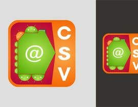 #288 para Icon or Button Design for an android application of dutchandroid.nl por innovys