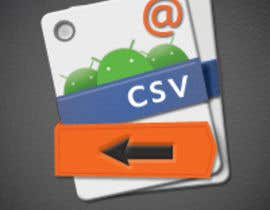 nº 161 pour Icon or Button Design for an android application of dutchandroid.nl par dewaldcels