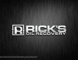 #230 for Design a Logo for Rick's Oil Recovery by unumgrafix