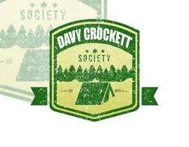 #51 for Design a Logo for The Davy Crockett Society by EdesignMK