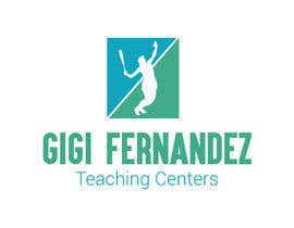 #37 for Develop a Corporate Identity for Gigi Fernandez Teaching Centers af OliveraPopov1