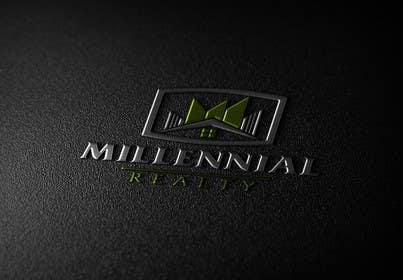 johanfcb0690 tarafından Millennial Logo için no 8