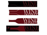 Graphic Design Contest Entry #419 for Logo Design for Wine Donkey