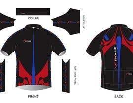 #5 for Design a Cycling kit & Tri-suit af rajmundj