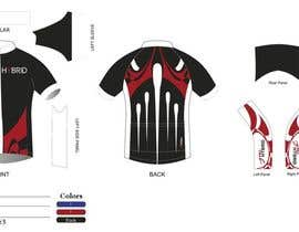 #7 cho Design a Cycling kit & Tri-suit bởi rajmundj