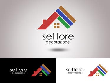 #51 for Design a Logo for Decor Store by jatacs
