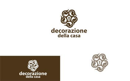#136 for Design a Logo for Decor Store by alizainbarkat