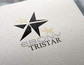 #3 for Design a Logo for Ebony Tristar (Consumer Electronics Sales Agency) by HLMDesign