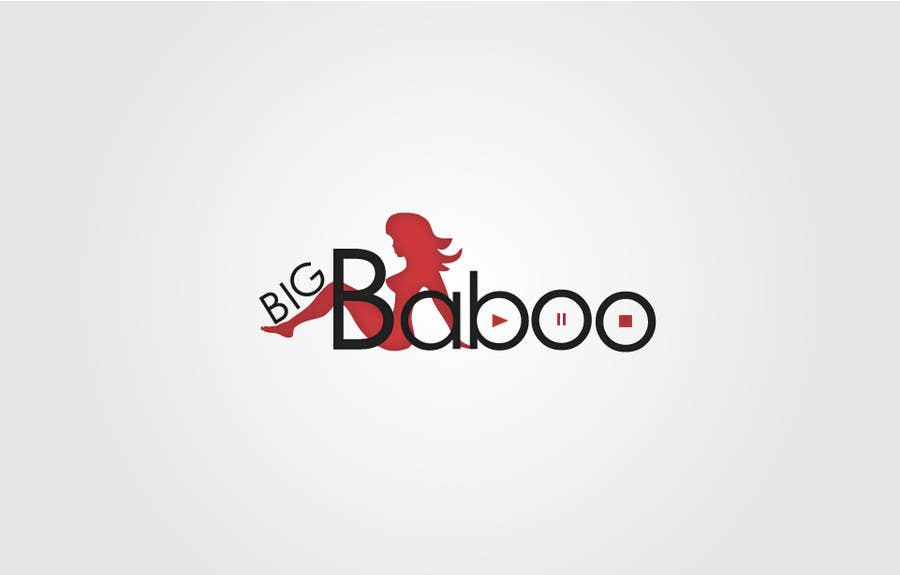 Bài tham dự cuộc thi #                                        95                                      cho                                         BigBaboo logo