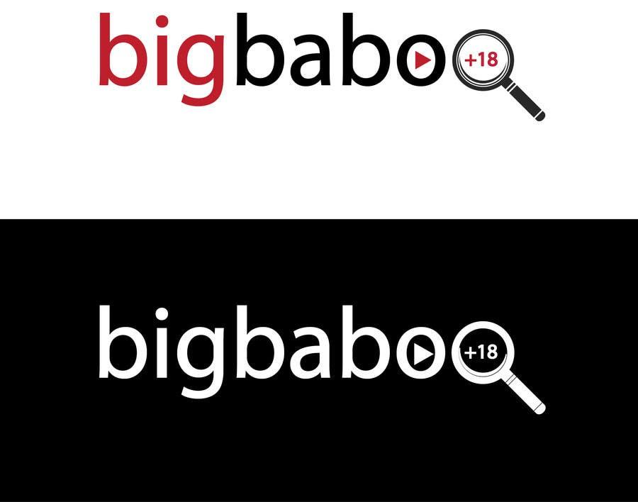 Bài tham dự cuộc thi #                                        97                                      cho                                         BigBaboo logo