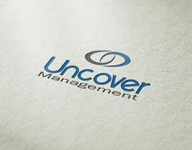 #102 for Design a Logo for Uncover Management by creativedesign0