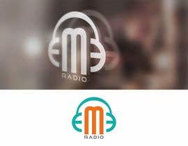 #11 for Diseñar un logotipo for EMe Radio af Azimbek