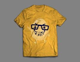 "#2 cho Design a T-Shirt for ""Grind"" bởi patlau"