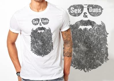 #6 for Design a t-shirt af ezaz09