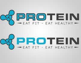 Minimized tarafından Logo design for PROTEIN için no 214