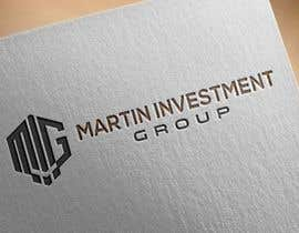 #92 cho Design a Logo for Martin Investment Group bởi dreamer509