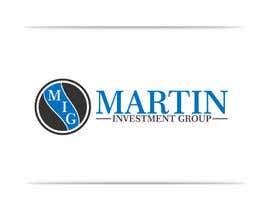 #2 cho Design a Logo for Martin Investment Group bởi georgeecstazy