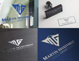 #108 cho Design a Logo for Martin Investment Group bởi foenlife