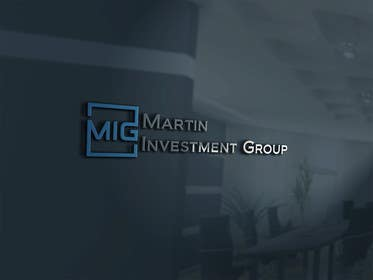 #1 cho Design a Logo for Martin Investment Group bởi RPDonthemove