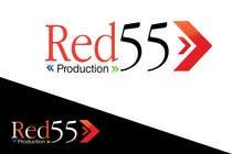 Bài tham dự #216 về Logo Design cho cuộc thi Logo for Red55 Production
