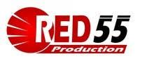 Bài tham dự #234 về Logo Design cho cuộc thi Logo for Red55 Production