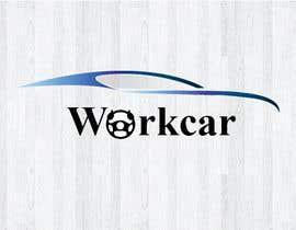 INITS tarafından Design a Logo for WorkCar için no 188