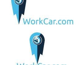 #101 untuk Design a Logo for WorkCar oleh kmsinfotech