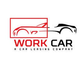 #102 untuk Design a Logo for WorkCar oleh kmsinfotech