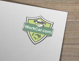#146 untuk Design a Logo for WorkCar oleh bv77