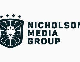 #6 cho Nicholson Media Group Logo bởi lualparedes