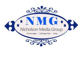 #19 cho Nicholson Media Group Logo bởi gopalnitin