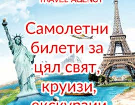 #13 cho Design a Banner for Travel Agency bởi jituchoudhary