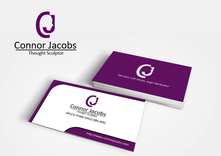 Entry 49 by jerrydkv for mind reading entertainer needs business contest entry 49 for mind reading entertainer needs business cards colourmoves