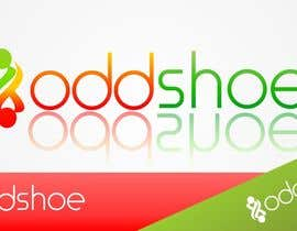 #97 for Design a Logo for oddshoe.com by uniqmanage