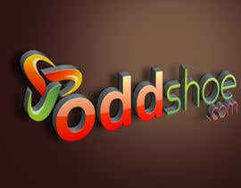 #330 for Design a Logo for oddshoe.com by uniqmanage