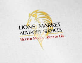 #34 for Design a Logo for lions market af zezocr14