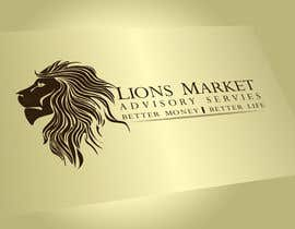 #33 for Design a Logo for lions market af LSinghCG