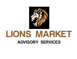 #72 for Design a Logo for lions market af arkwebsolutions