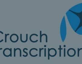 #24 cho Design a Logo for Crouch Transcription bởi xtxskif