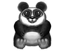 #48 for Create a adorable 3D pet af Ke8c9